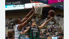 Liga ACB. Resumen Joventut 88-64 Gipuzkoa