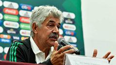 """Ricardo Ferretti: """"Debemos jugar sin el fantasma del resultado anterior, olvidemos el pasado"""""""