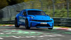 Primer récord en Nürburgring para una marca china