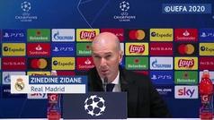 """Zidane: """"Tengo grabado a Maradona por lo que hizo en el 86. Yo tenía 14 años... No tengo palabras"""""""