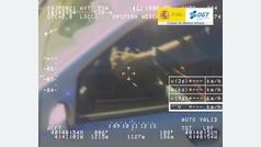 Conducir con el móvil en la mano: una peligrosa costumbre