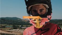 Marc y Álex Márquez vuelve e entrenarse en moto