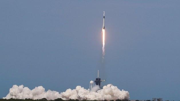 ¡Despegue! Nueve años después, la NASA, junto a SpaceX, lanza con éxito una nueva misión espacial