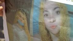 La Guardia Civil recupera los restos de Rocío Caíz, la joven de Martín de la Jara desaparecida