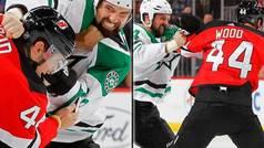 La pelea que dejá helado el combate McGregor vs Khabib