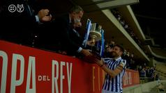 Final Copa del Rey 2019/20: Resumen y goles del Athletic 0-1 Real Sociedad