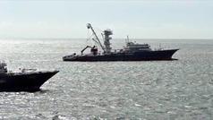 El Covid-19 afecta de lleno a los atuneros españoles del Índico