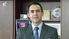 ?Los árbitros españoles y la RFEF dieron ejemplo?