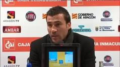Raúl Agné vivió la misma polémica en Girona