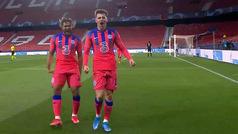 Gol de Mount (0-1) en el Oporto 0-2 Chelsea