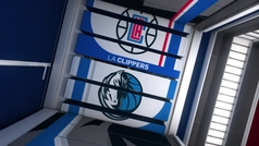 Mavericks 107-110 Clippers