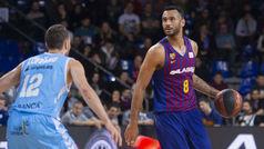 Liga ACB. Resumen Barcelona 94-80 Breogán