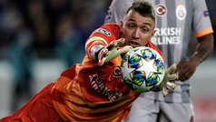 Champions League (Grupo A): Resumen del Brujas 0-0 Galatasaray