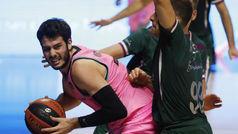 Liga ACB: Resumen Unicaja 70-79 Barcelona
