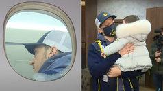 . La locura del aterrizaje de Özil: así llegó al Fenerbahçe