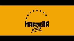 El trailer de Marbella Vice... ¡con Ibai haciendo de Torrente!