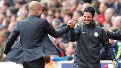 La Premier se reanuda el 17 de junio con el City-Arsenal y Aston Villa-Sheffield