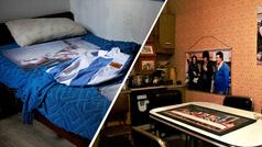 'La casa de D10s', el primer hogar familiar propio de Diego Armando Maradona