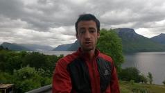 Kilian Jornet pone en marcha su propia Fundación para preservar las montañas
