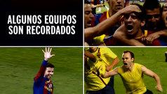 """El documental sobre el Barça de Guardiola llega a España: """"Eran demasiado buenos"""""""