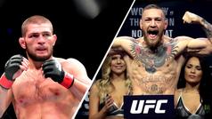 Primer Round: Las peleas que tendrá la división ligera de UFC