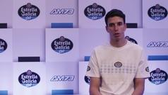 """Álex Márquez: """"No tengo ninguna duda de que Marc volverá a ser campeón"""""""