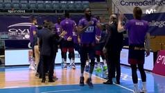 Liga ACB: Resumen Obradoiro 78-87 Baskonia