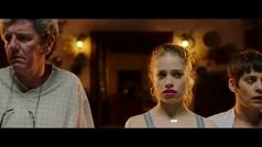 Clip exclusivo de ?Los Japón?, la nueva película de Dani Rovira y María León