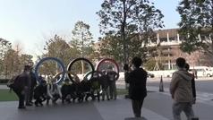 Oficial: los Juegos de Tokio comenzarán el 23 de julio de 2021