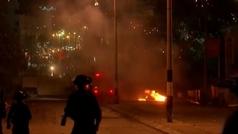 El Ejército israelí y Hamás continúan con los bombardeos sumando ya más de 150 muertos