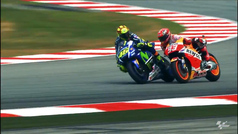 Las polémicas y el legado de Rossi y Márquez