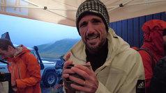La mala climatología obliga a cancelar la quinta etapa de la Volcano Ultramarathon