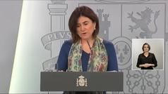 Los datos actualizados de los nuevos casos por coronavirus en España (3 de abril)