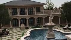 Mayweather nos graba su último capricho: una millonaria mansión