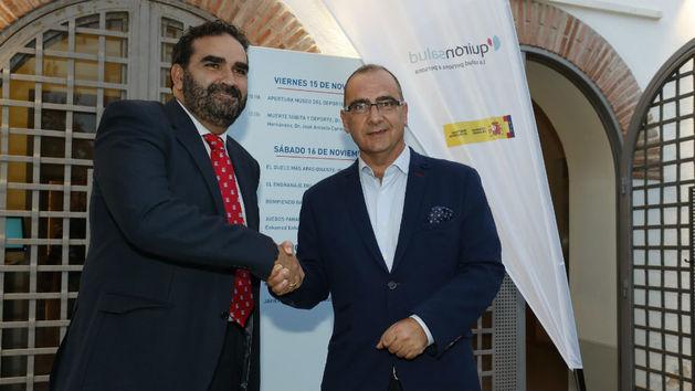 """Apertura del MARCA Sport Weekend: """"Esta alianza entre dos líderes va a durar muchos años"""""""