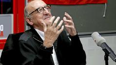 Jaume Roures se moja en la guerra del taxi