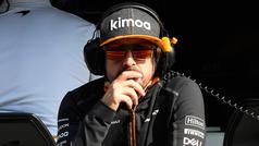 """Fernando Alonso: """"Quiero tener una sensación nueva de ser mejor piloto"""""""