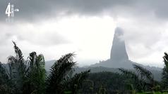 Los hermanos Pou y Ponce logran evitar a la temible cobra negra en Sao Tomé