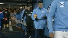 Premier League (J18): Resumen y goles del Manchester City 4-0 Crystal Palace
