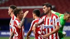 El Atlético negocia la cesión de Morata a la Juventus