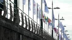 Arranca el Xacobeo 6mR Europeans 2021