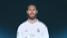 El Madrid celebra la vuelta de LaLiga