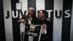 Torricelli: Con Cristiano la Juve puede dar este año el salto para ganar la Champions