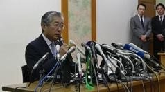 El presidente del comité nipón niega supuestos sobornos para Tokio 2020