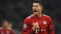 Champions League (J4): Resumen y goles del Bayern 2-0 AEK