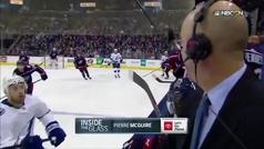 Cuando la vida te da una segunda oportunidad: el milagro del hockey hielo que da la vuelta al mundo
