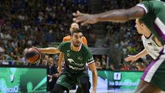 Liga ACB. Resumen: Unicaja 77-65 Joventut