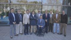 Un nuevo modelo para el deporte español: hablan los presidentes