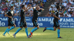 LaLiga 123 (J6): Resumen y goles del Zaragoza 0-2 Lugo