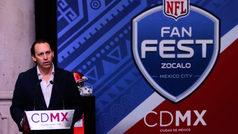 """Horacio de la Vega: """"No se llevará a cabo el Fan Fest ya que daba pie al partido"""""""
